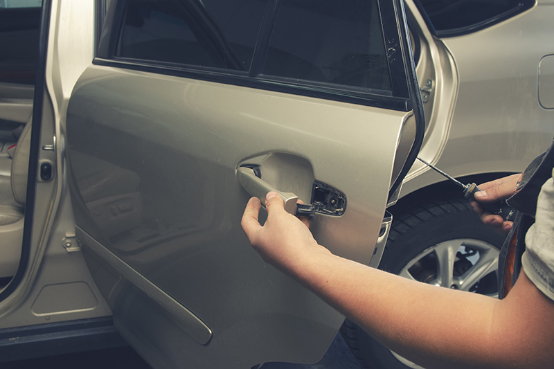 Auto Locksmith Training in Norwich Norfolk